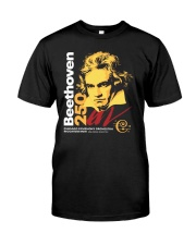 beethoven Premium Fit Mens Tee thumbnail