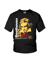 beethoven Youth T-Shirt thumbnail