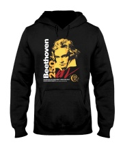 beethoven Hooded Sweatshirt thumbnail