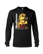 beethoven Long Sleeve Tee thumbnail
