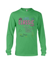 brian david gilbert I love eating classic shirt Long Sleeve Tee thumbnail