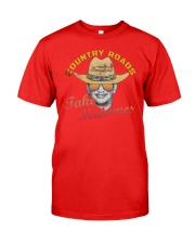 Country Roads Take Mahomes Shirt Classic T-Shirt front
