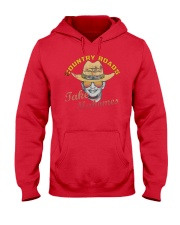 Country Roads Take Mahomes Shirt Hooded Sweatshirt thumbnail