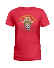 Country Roads Take Mahomes Shirt Ladies T-Shirt thumbnail
