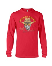 Country Roads Take Mahomes Shirt Long Sleeve Tee thumbnail