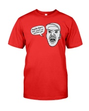 Awaille Kevin Osti Continue Comme Go T Shirt Premium Fit Mens Tee thumbnail