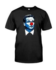 Roger Goodell Clown T Shirt Classic T-Shirt tile