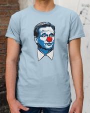 Roger Goodell Clown T Shirt Classic T-Shirt apparel-classic-tshirt-lifestyle-30