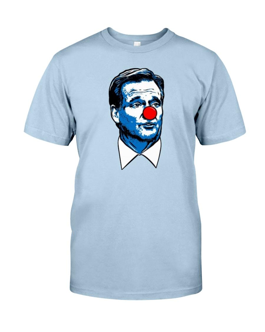 Roger Goodell Clown T Shirt Classic T-Shirt