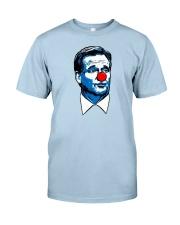 Roger Goodell Clown T Shirt Classic T-Shirt front