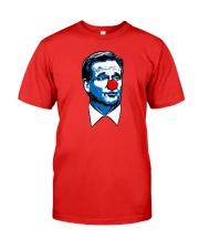 Roger Goodell Clown T Shirt Premium Fit Mens Tee thumbnail