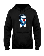 Roger Goodell Clown T Shirt Hooded Sweatshirt thumbnail