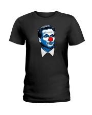Roger Goodell Clown T Shirt Ladies T-Shirt thumbnail