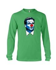 Roger Goodell Clown T Shirt Long Sleeve Tee thumbnail