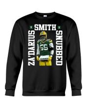 Packers Zadarius Smith Snubbed Shirt Crewneck Sweatshirt thumbnail