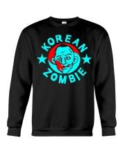 korean zombie t shirt Crewneck Sweatshirt thumbnail