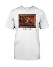 Puig Vs Pirates T Shirt Classic T-Shirt thumbnail