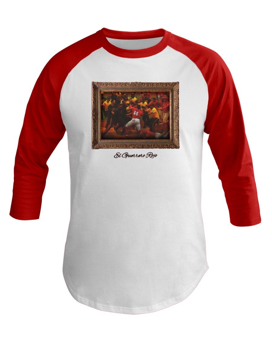 Puig Vs Pirates T Shirt Baseball Tee