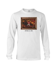 Puig Vs Pirates T Shirt Long Sleeve Tee thumbnail