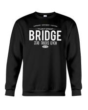 Talbot Street Bridge T Shirt Crewneck Sweatshirt thumbnail