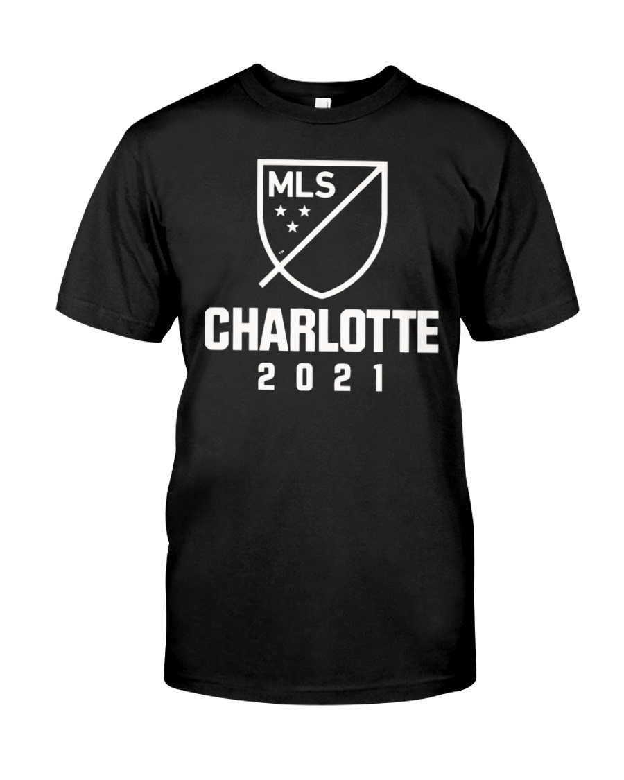 Charlotte MLS 2021 Shirt Classic T-Shirt