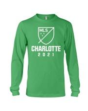 Charlotte MLS 2021 Shirt Long Sleeve Tee thumbnail