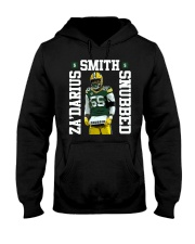 Zadarius Smith Snubbed Packers Shirt Hooded Sweatshirt thumbnail