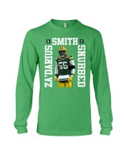 Zadarius Smith Snubbed Packers Shirt Long Sleeve Tee thumbnail