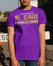 Lsu 15 Eaux T Shirt Classic T-Shirt apparel-classic-tshirt-lifestyle-29