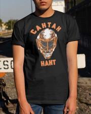Cahtah Haht T Shirt Classic T-Shirt apparel-classic-tshirt-lifestyle-29