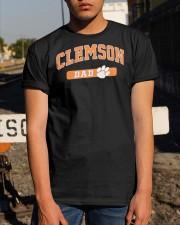 Clemson Dad Shirt Classic T-Shirt apparel-classic-tshirt-lifestyle-29