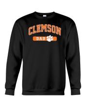 Clemson Dad Shirt Crewneck Sweatshirt thumbnail