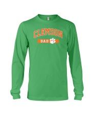 Clemson Dad Shirt Long Sleeve Tee thumbnail