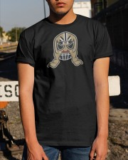 George Kittle Shirt Classic T-Shirt apparel-classic-tshirt-lifestyle-29
