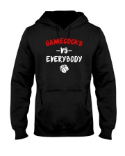 Gamecocks Vs Everybody Shirt Hooded Sweatshirt thumbnail