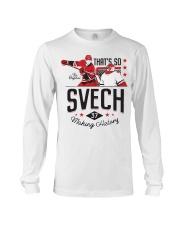 That's So Svech Making History T Shirt Long Sleeve Tee thumbnail