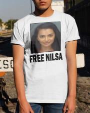 FreeNilsa T Shirt Classic T-Shirt apparel-classic-tshirt-lifestyle-29
