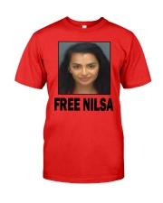FreeNilsa T Shirt Premium Fit Mens Tee thumbnail