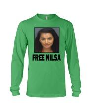 FreeNilsa T Shirt Long Sleeve Tee thumbnail