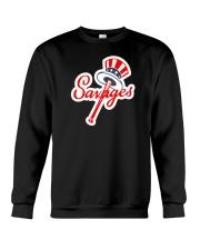 Tommy Kahnle Savages Shirt Crewneck Sweatshirt thumbnail