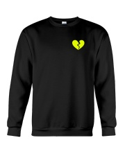 Marcus Lemonis Broken Heart Shirt Crewneck Sweatshirt thumbnail