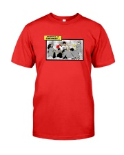 Meanwhile In Cincinnati T Shirt Premium Fit Mens Tee thumbnail