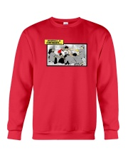 Meanwhile In Cincinnati T Shirt Crewneck Sweatshirt thumbnail