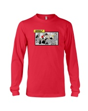 Meanwhile In Cincinnati T Shirt Long Sleeve Tee thumbnail