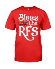 Bless The RFS T Shirt Premium Fit Mens Tee thumbnail
