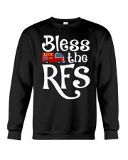 Bless The RFS T Shirt Crewneck Sweatshirt thumbnail