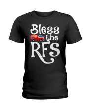 Bless The RFS T Shirt Ladies T-Shirt thumbnail