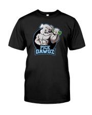 Pick Dawgz Shirt Premium Fit Mens Tee thumbnail