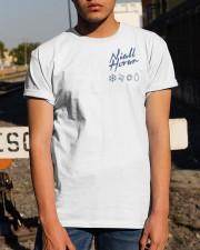 Niall Horan T Shirt Classic T-Shirt apparel-classic-tshirt-lifestyle-29