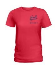 Niall Horan T Shirt Ladies T-Shirt thumbnail
